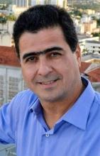 Prefeito de Cuiaba Emanuel Pinheiro