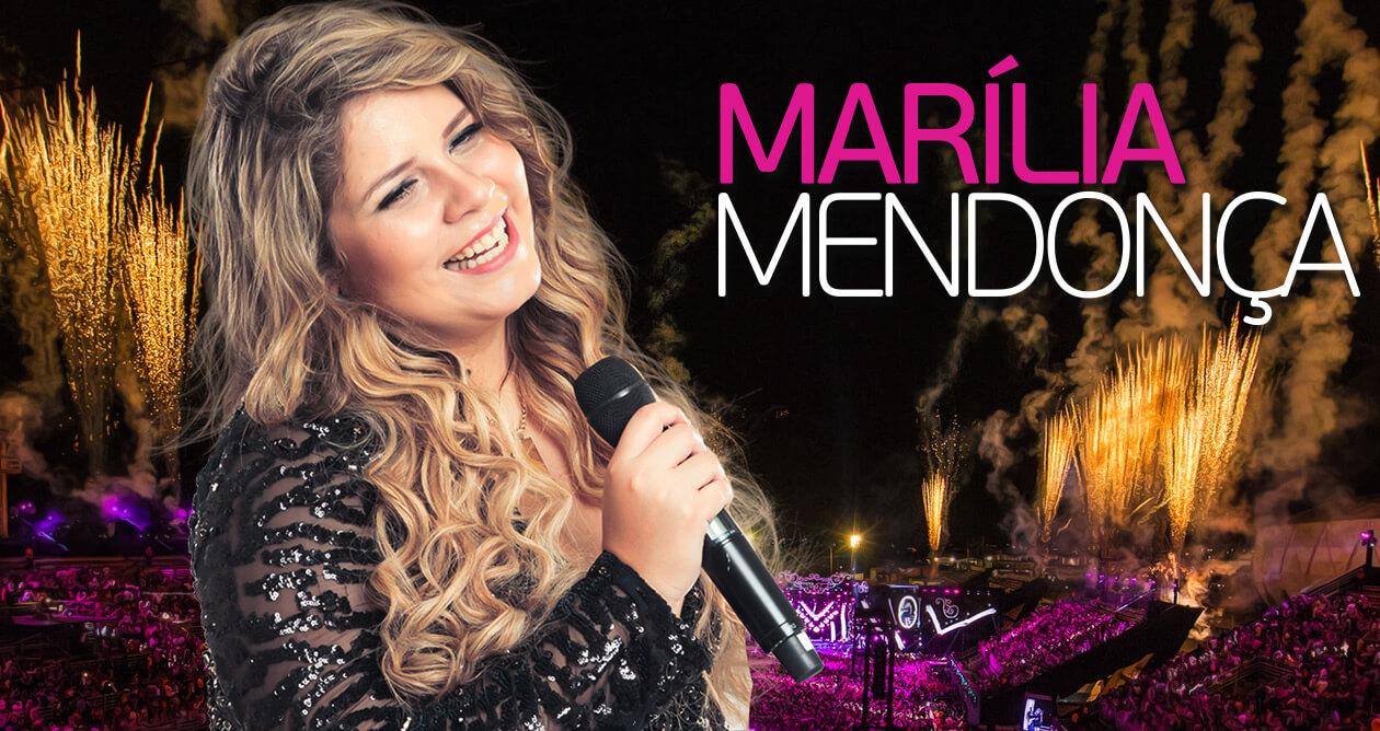 Marilia Mendonça