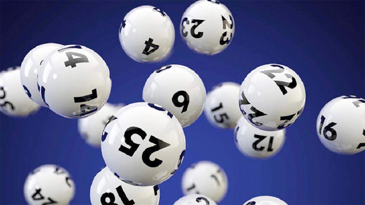 loteria mega sena sorteio