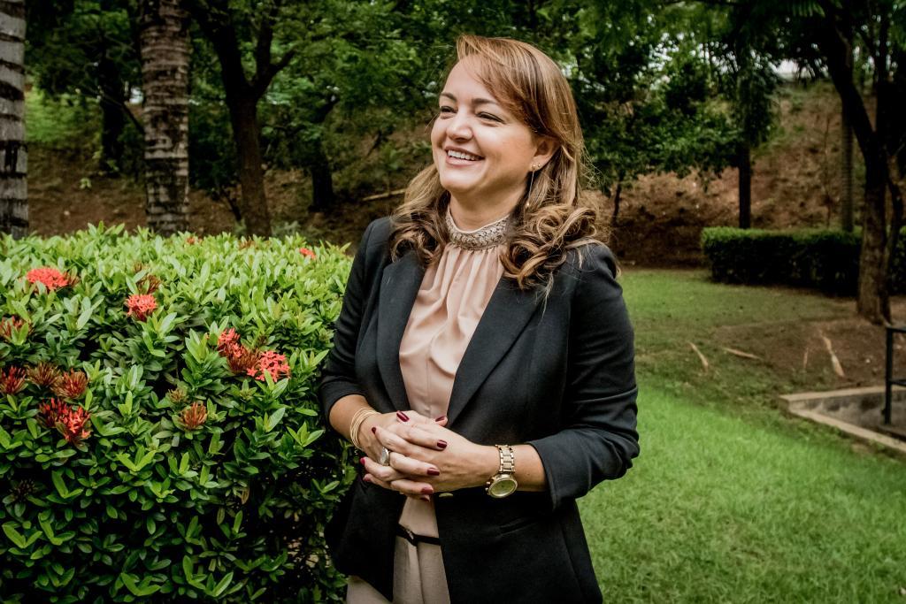 Metade dos cargos de alto escalão da Sema é ocupado por mulheres - Christiano Antonucci.jpg