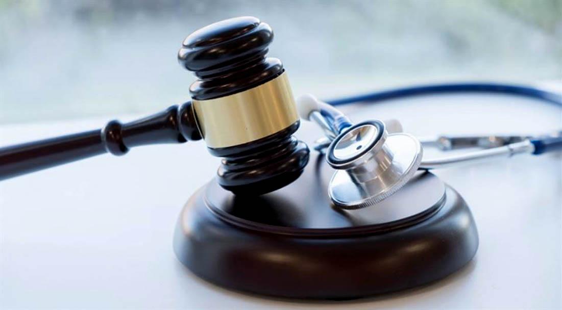 hospital fechado justica medico