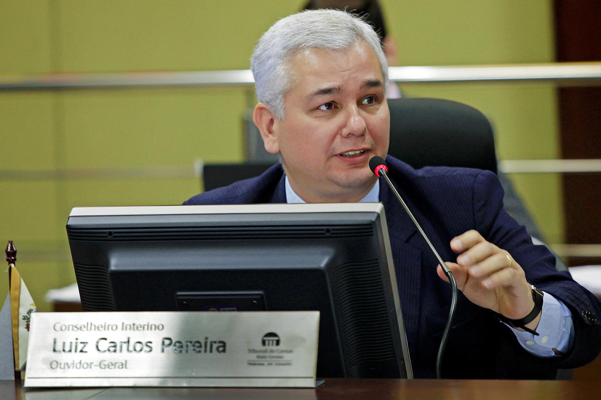 Conselheiro Interino Ouvidor-Geral - Luiz Carlos Pereira - 03.jpg
