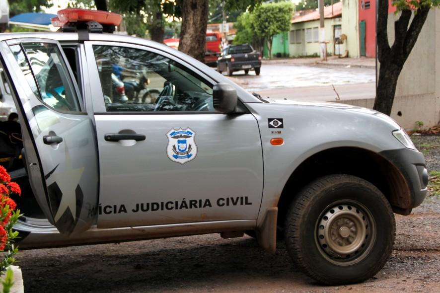 Polícia Judiciária Civil