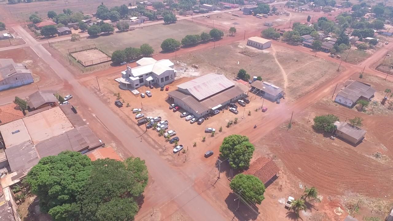 Santa Cruz do Xingu