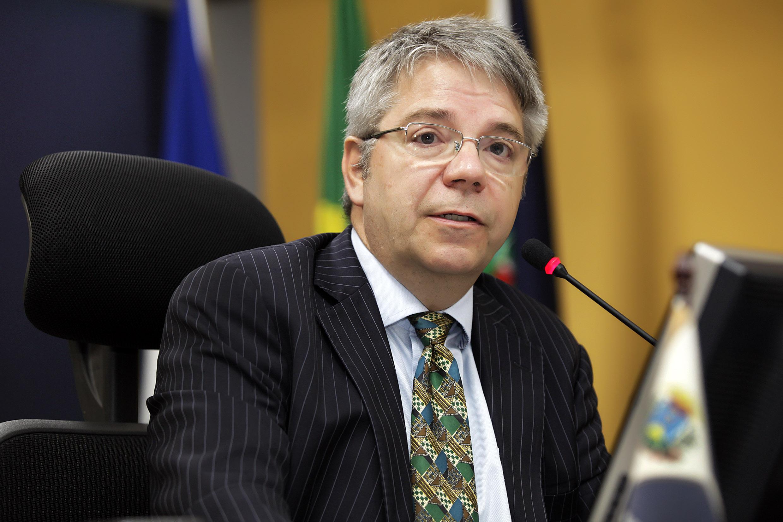 Luiz Henrique Lima conselheiro