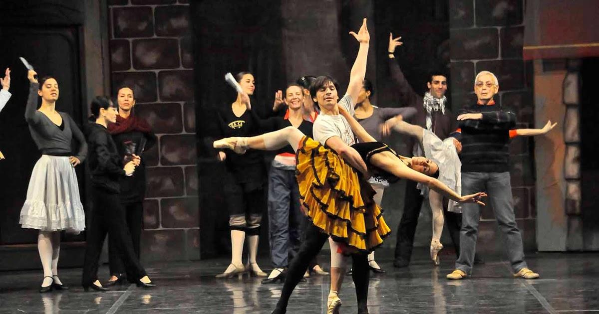 Ballet Oficial de Córdoba