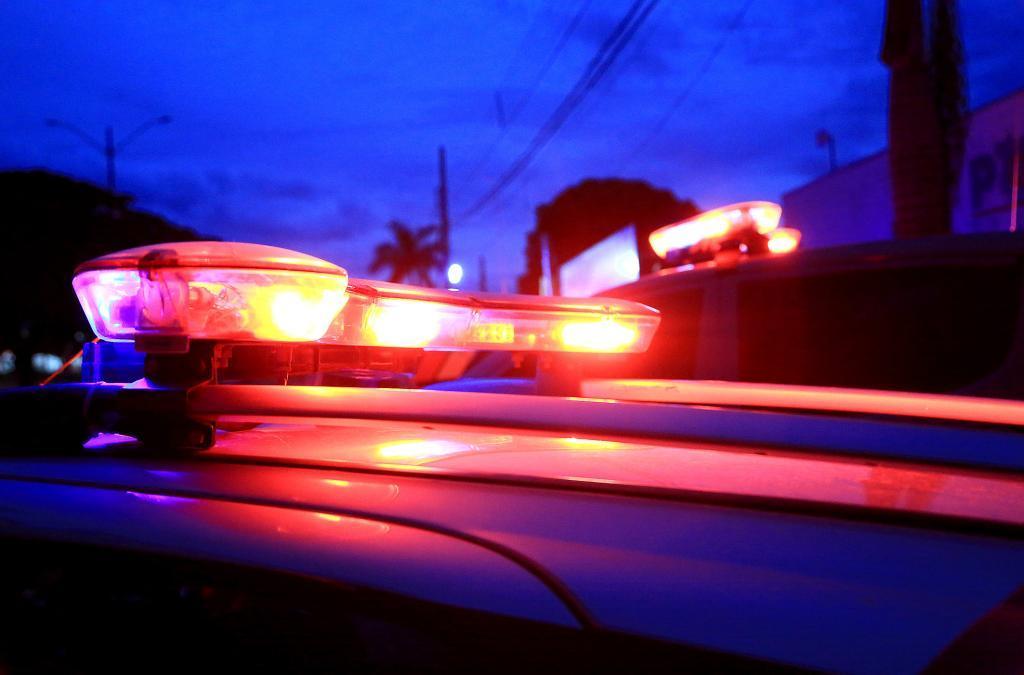 Polícia Militar - Central de flagrantes