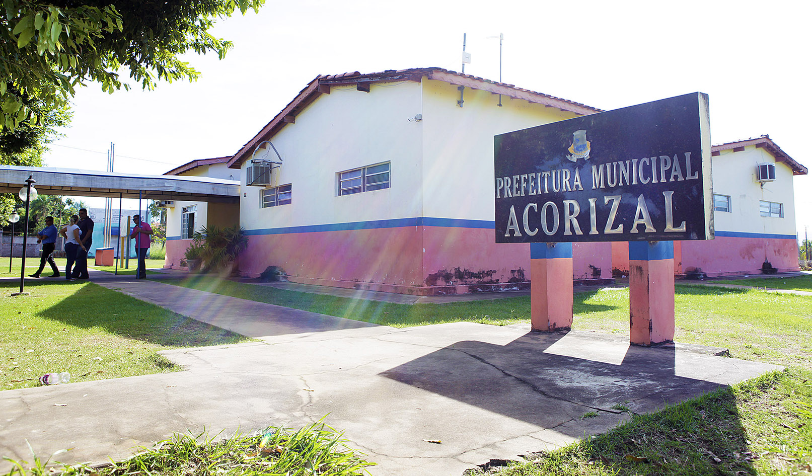 Prefeitura de Acorizal