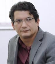 Jose marcelo Perez Auditor Publico Externo do TCE-MT