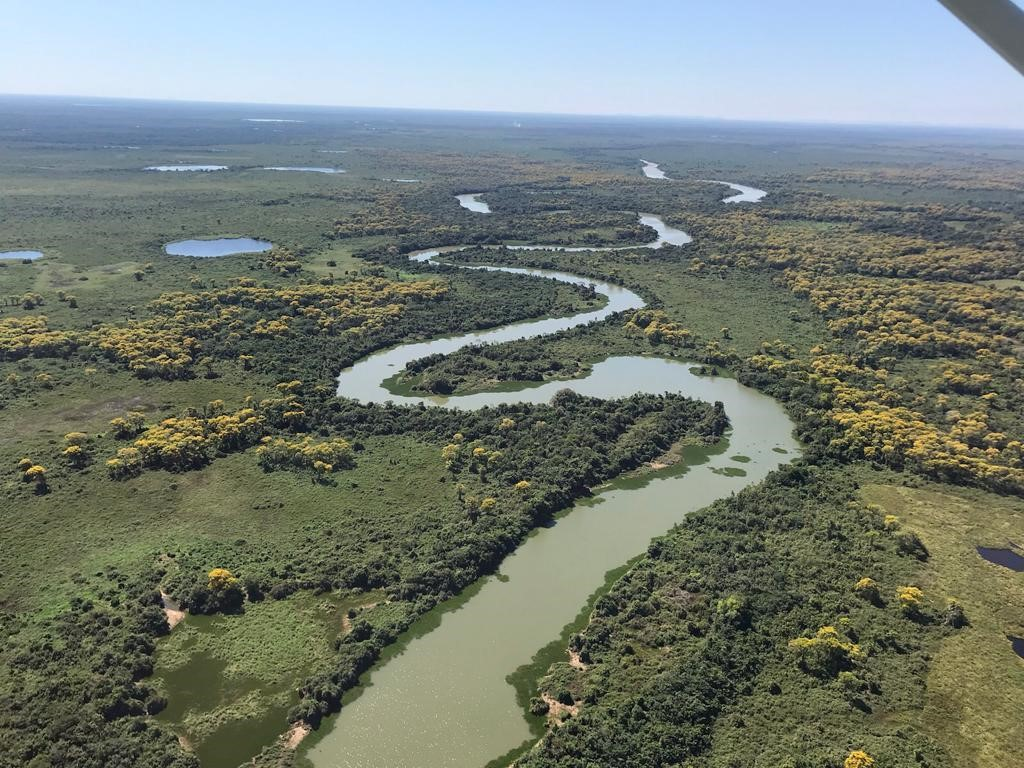 RPPN Sesc Pantanal - Florada do Cambará
