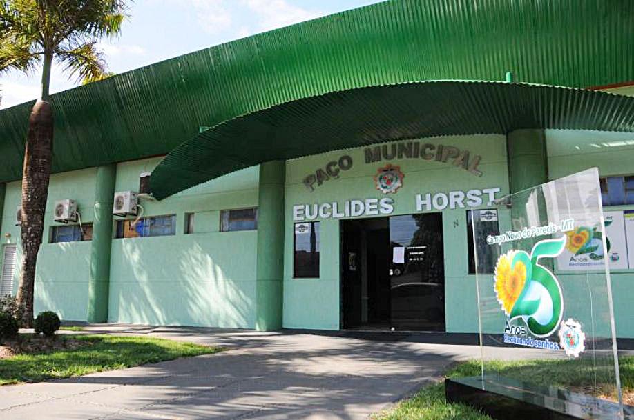 Prefeitura Campo Novo do Parecis