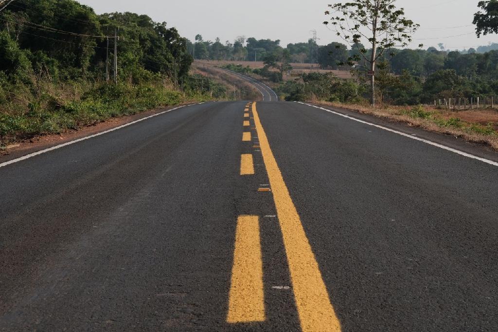Estrada Brasnorte