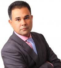 Claiton Cavalcante