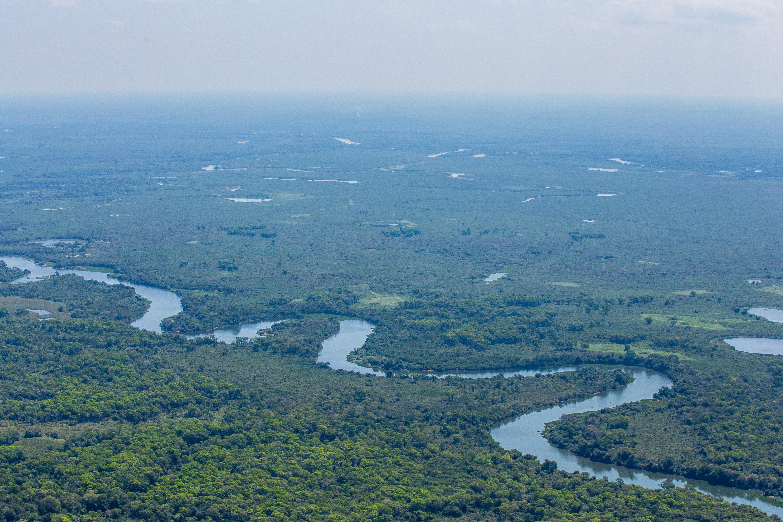 RPPN Sesc Pantanal