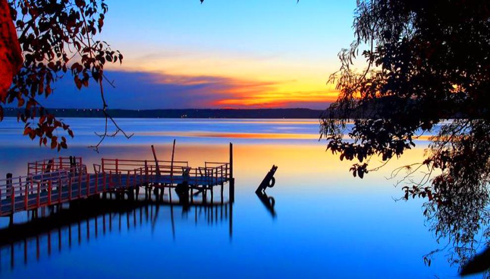 Lago Ypacarai