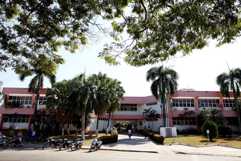 Barra do Bugres - Camara Municipal