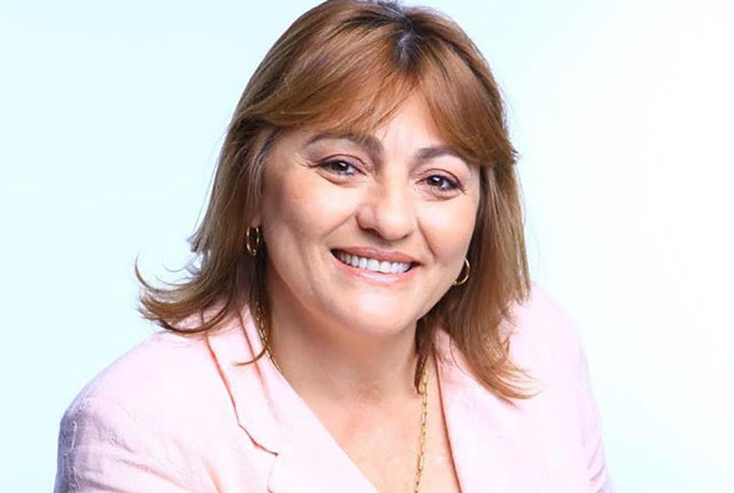 Ex-prefeita de Sapezal Ilma Grisoste Barbosa