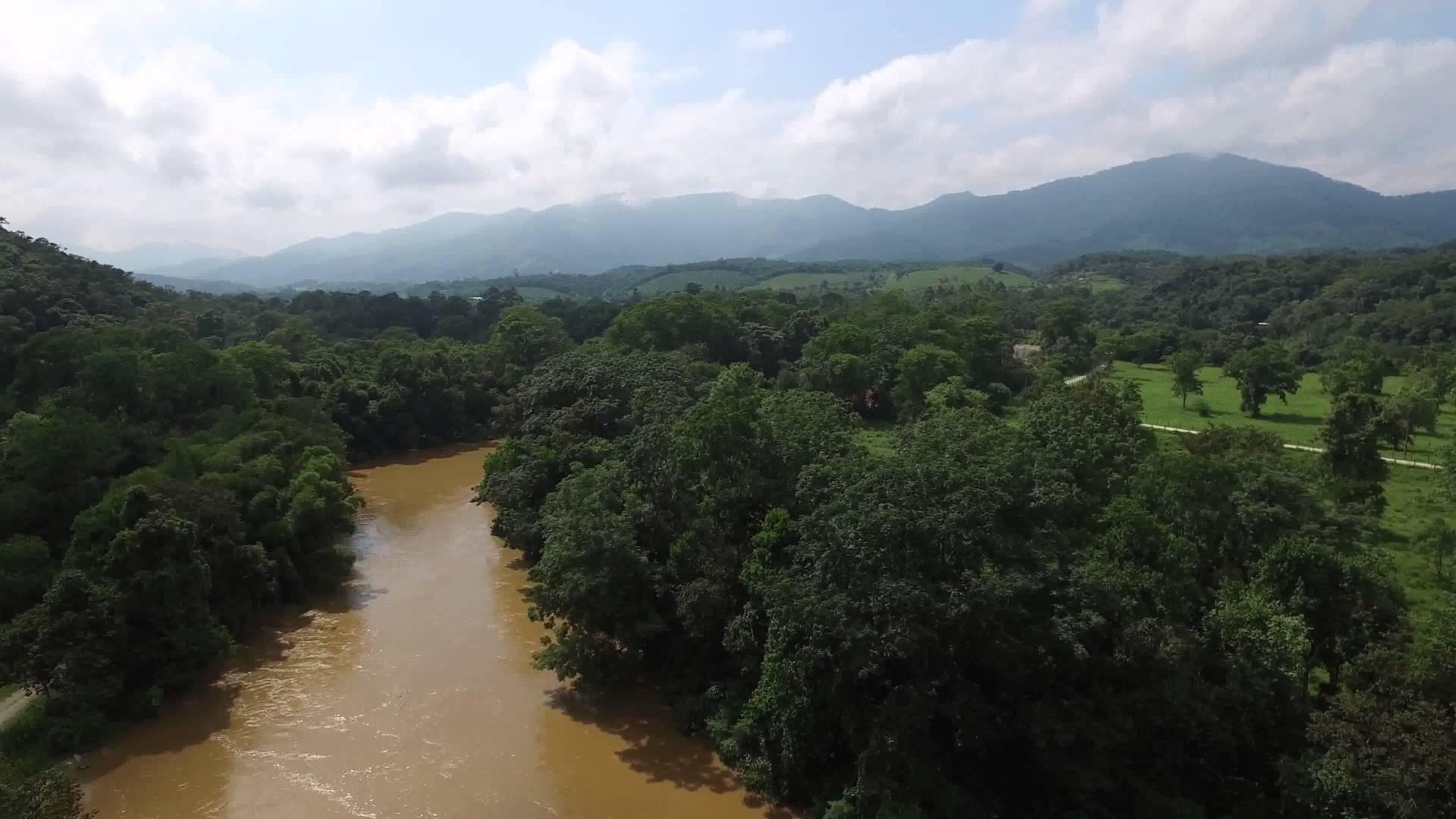 Rio Caninana