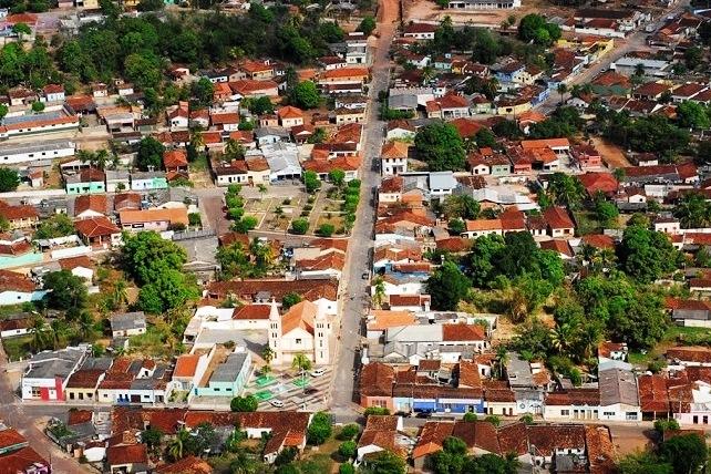 Alto Paraguai