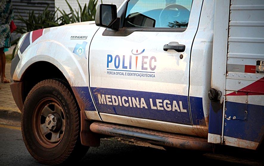 iml politec medicina legal