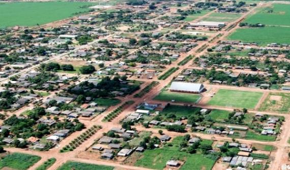 Santa Carmem Mato Grosso fonte: portalmatogrosso.com.br
