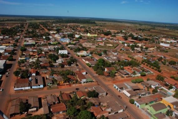 Tabaporã Mato Grosso fonte: portalmatogrosso.com.br