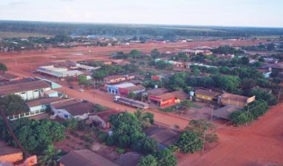 Itanhangá Mato Grosso fonte: portalmatogrosso.com.br