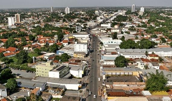 Várzea Grande Mato Grosso fonte: portalmatogrosso.com.br